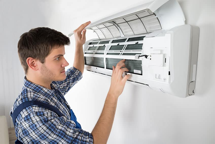 Heating and air conditioning montreal