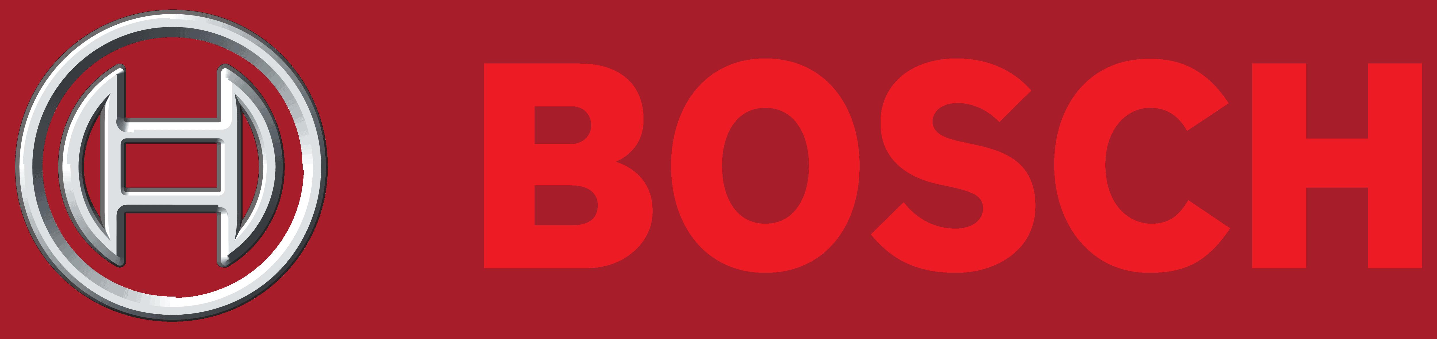 Buderus Bosch