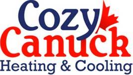 Cozy Canuck Logo