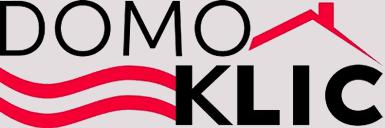 Domoklic logo