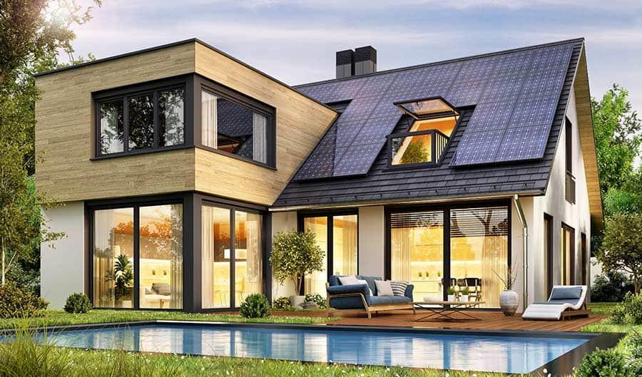 Électricité spa piscine